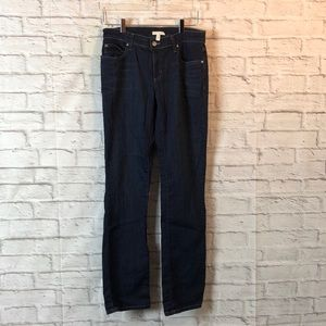 EILEEN FISHER Bootcut Stretch Jeans